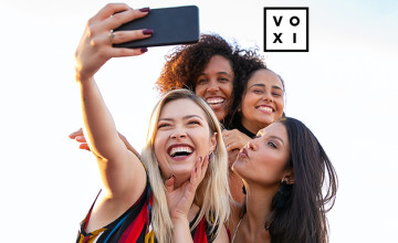 Extra 7GB of Data with Selected Plans at VOXI