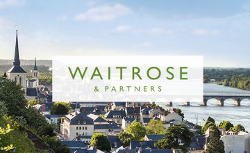 Up to 33% Off Red Wine at Cellar by Waitrose & Partners