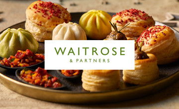 £10 Off First 5 Orders Over £80   Waitrose & Partners Discount Code 🙌