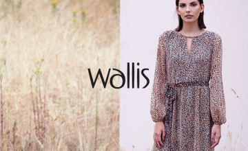 30% Off Everything in the Sale at Wallis
