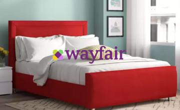 Outlet bei wayfair - 60% Rabatt auf tausende Restposten-Artikel