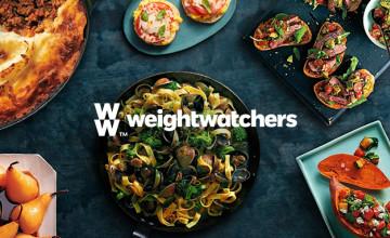 Sale bei Weight Watchers Shop: Spare bis zu 75% auf ausgewählte Produkte