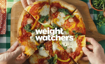 Up to 30% Off Selected Monthly Plans at Weight Watchers