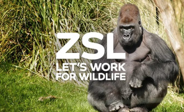 Save 20% on Membership with Direct Debit Payments | Whipsnade Zoo Voucher