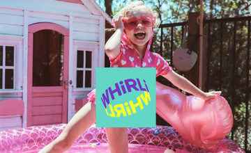 15% Off All Whirli Plans at Whirli