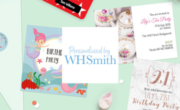10% Off Richard and Judy Book Club Orders | WHSmith Voucher Code