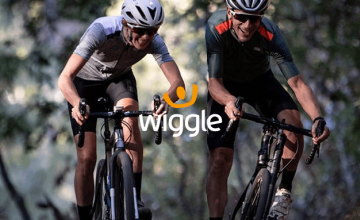 20% Off Selected Orders | Wiggle Discount Code