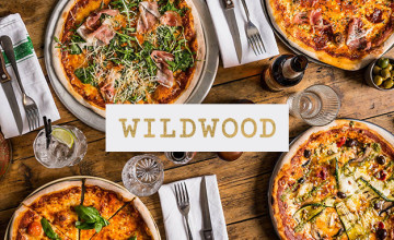 Enjoy a Meal and a Movie with Film Club Experience for as Low as £20pp at Wildwood