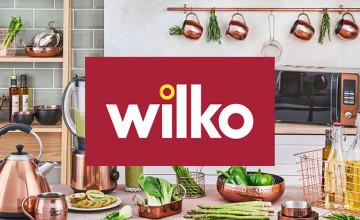 20% Off 🎄 Christmas Trees | Wilko Discount Code
