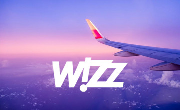 £10 Off Ticket Fares with Discount Club Membership at Wizz Air