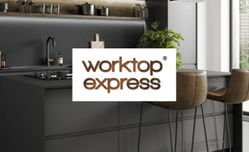 10% Off Bespoke Services When You Order Online at Worktop Express