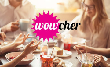 10% Off Orders at Wowcher