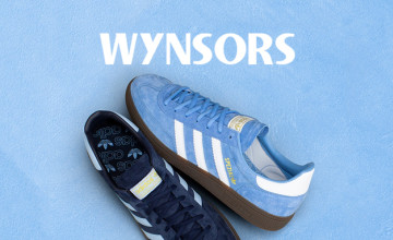 10% Off Orders Over £50 at Wynsors