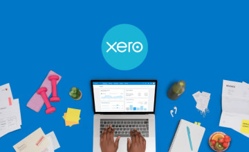 30-Day Free Trial at Xero