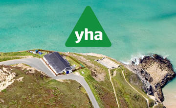 Private Rooms from £29 a Night at YHA