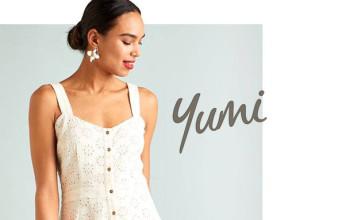 20% Off Orders at Yumi