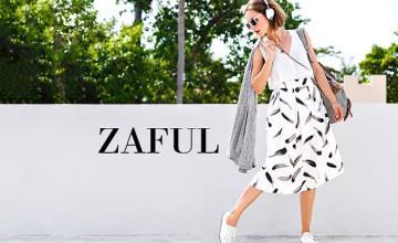18% Zaful Rabatt exklusiv bei Groupon
