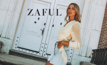 Free £5 Voucher with Orders Over £20 at Zaful