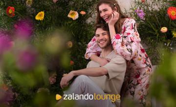 10 EUR Gutschein nach Anmeldung bei Zalando Lounge