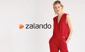 Get £10 Off on All Orders with a Newsletter Subscription at Zalando