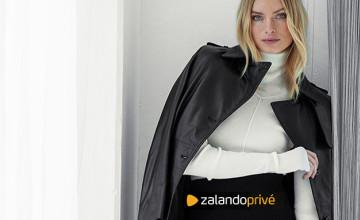 Jusqu'à -75% de réduction chaque jour sur Zalando Privé