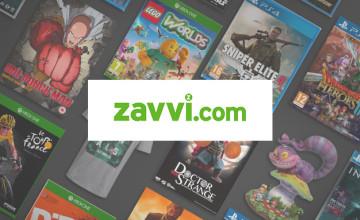15% Off First Orders | Zavvi Promo Code