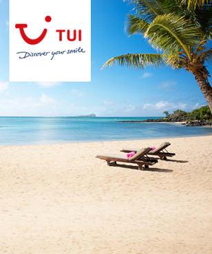 TUI Holidays - €70 off