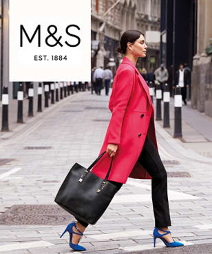 Marks and Spencer - 20% off