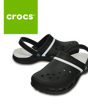 Crocs - 30% off