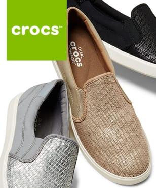 Crocs - 30%