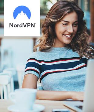 NordVPN - Top Keuze