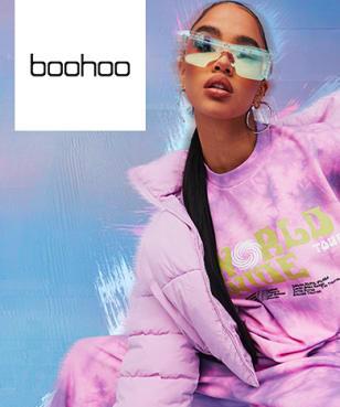 boohoo - 20% Off