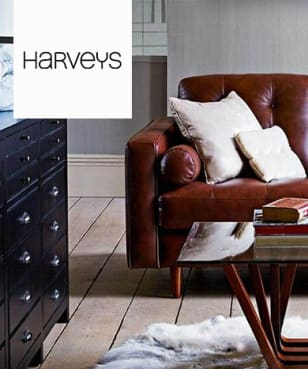 Harveys Furniture Store - 7% Off