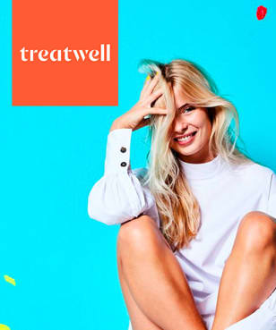 Treatwell - Exclusive