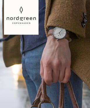 Nordgreen - 25% off