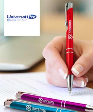 Universal Pen - 25% off