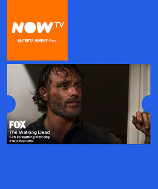 NOW TV - 45% off
