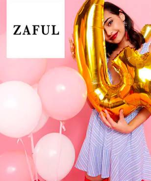 Zaful - $15 Off