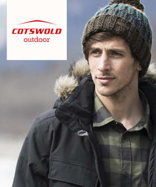 Cotswold Outdoor - £5 Gift Card LIGHT