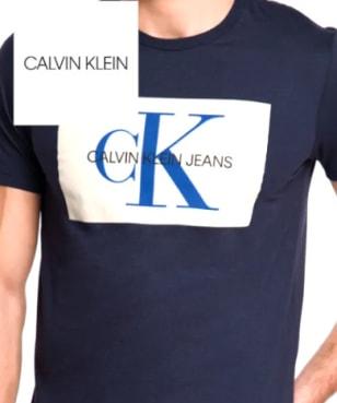 Calvin Klein - 10% Off