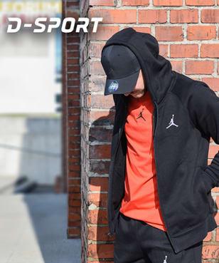 d-sport - Ekluzivní kupon
