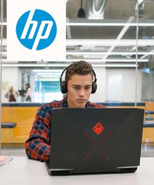 Hewlett Packard - HP - 15% off
