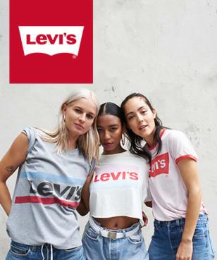 Levi's - Bis zu 50%