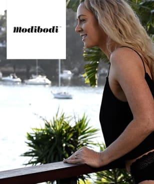 Modibodi - 20% off