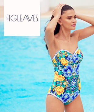 Figleaves - 25% Off