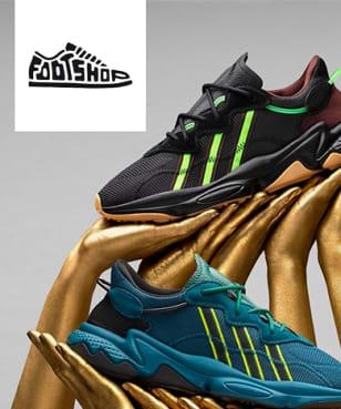 Footshop - Bis zu 70%