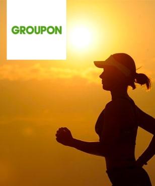 Groupon - 25% Rabatt