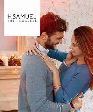 H.Samuel - 10% off