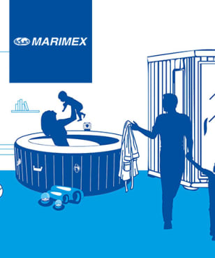 Marimex - Sleva 300 Kč