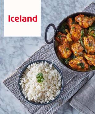 Iceland - £10 Off